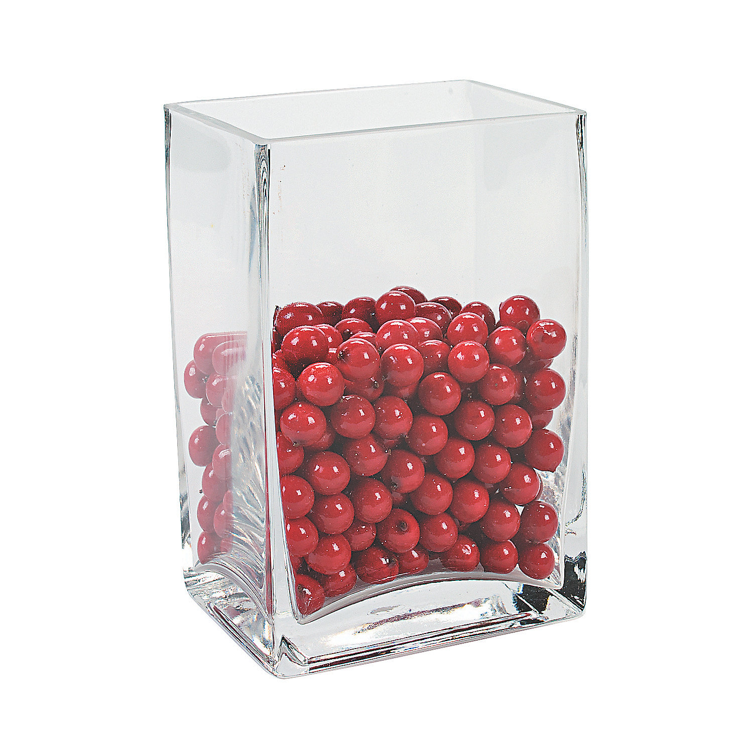 Home decor accents holiday decorations accessories for Artificial cranberries decoration