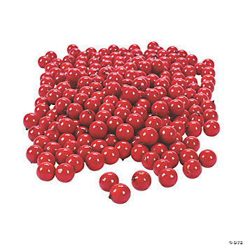 Cranberries Vase Filler