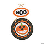 Vintage Halloween Décor Craft Kit