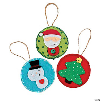 Simple Ornament Craft Kit