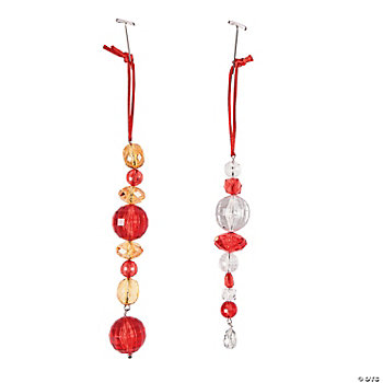 Beaded Ornament Craft Kit