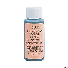 Soapsations® Blue Soap Dye