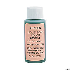 Soapsations® Green Soap Dye