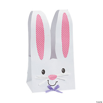 Easter Paper Sack Craft Kit
