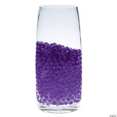 FloraCraft® Purple Water Beads