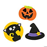 Halloween Pin Craft Kit