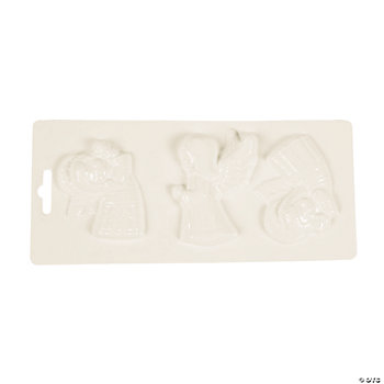 Angel Soap Molds