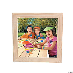 DIY Picture Frame - 12
