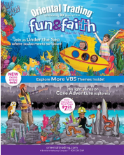 Fun & Faith Catalog