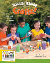Crafts Catalog