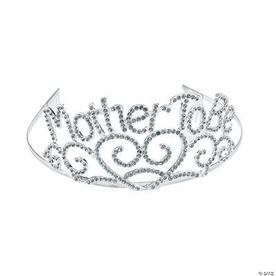 """Mother To Be"" Tiara"