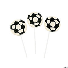 Soccer Ball Suckers