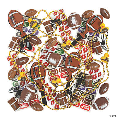 Football Assortment