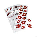 Football Sport Ball Stickers