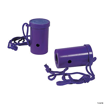 Purple Air Blaster Horns
