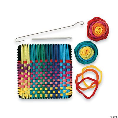 fun loom plus instructions