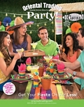 Party Supplies Catalog