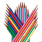 Personalized Classic Color Pencils
