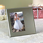 Personalized Cross Mirror Frame