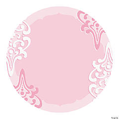 Cherry Blossom Favor Stickers