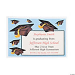 Personalized Graduation Invitations
