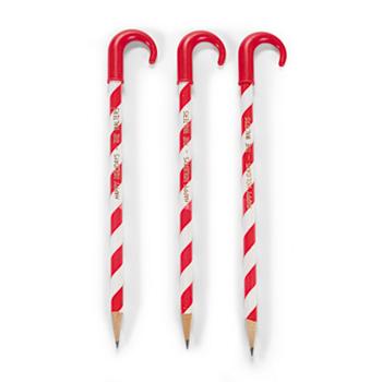 Christmas Pencils