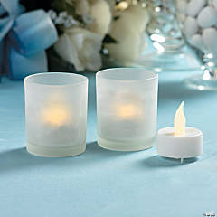 Wedding Votive Stickers