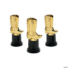 Boot Trophies