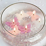 Butterfly Floating Candles