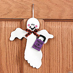 Footprint Ghost Craft Kit