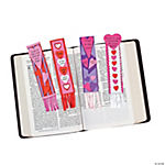 """Trust In The Lord"" Bookmark Craft Kit"