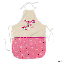 DIY Child's Apron