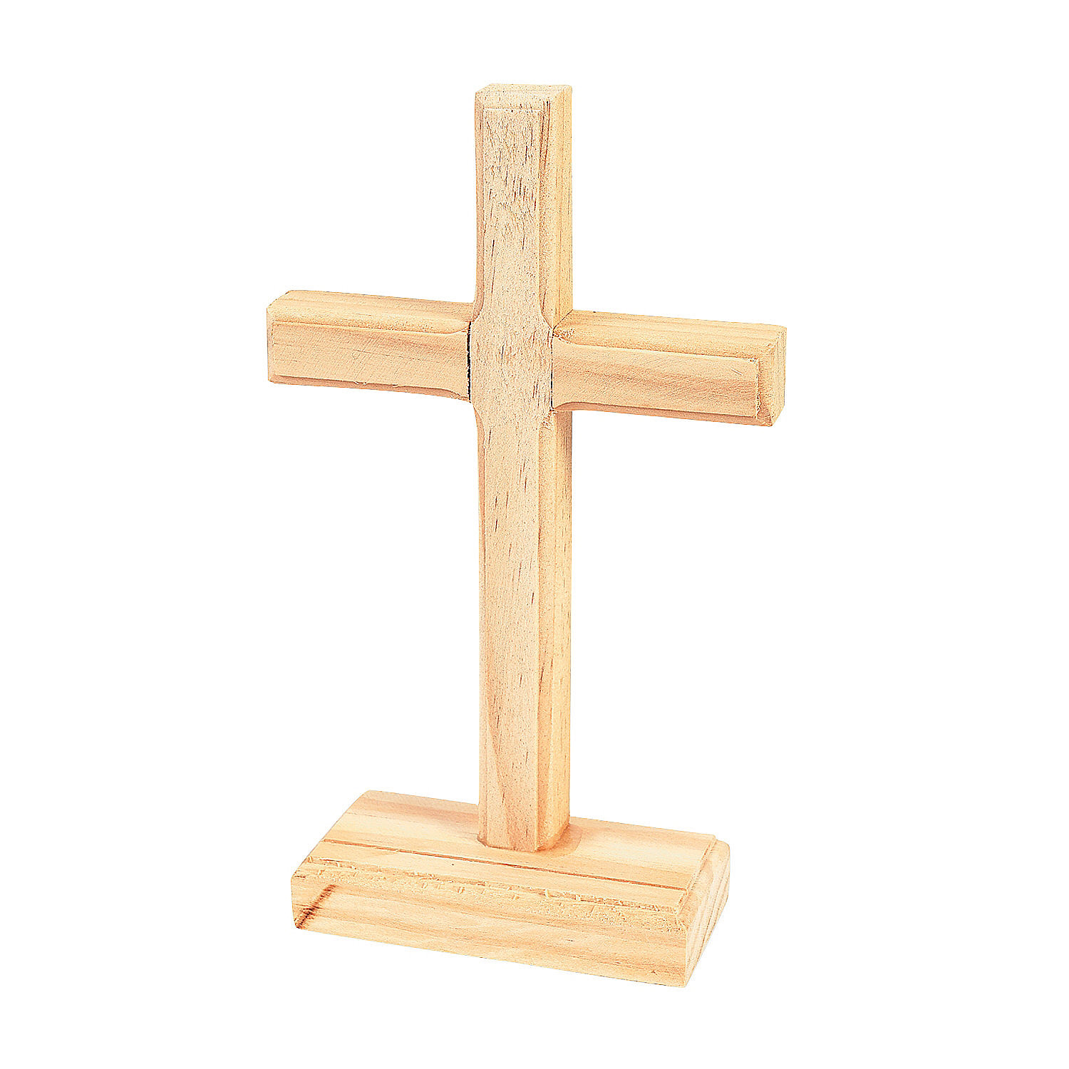 Oriental trading small wood crosses rachael edwards for Cheap wooden crosses for crafts