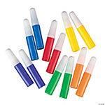 Primary Color Fabric Paint Pens