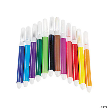 Mini Marker Sets