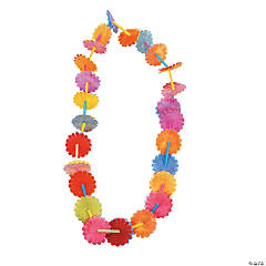 Flower Lei Craft Kit