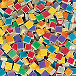 Square Mosaic Ceramic Tiles