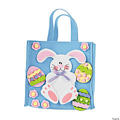 Easter Tote Bag Craft Kit