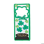 St. Patrick's Day Doorknob Hanger Craft Kit