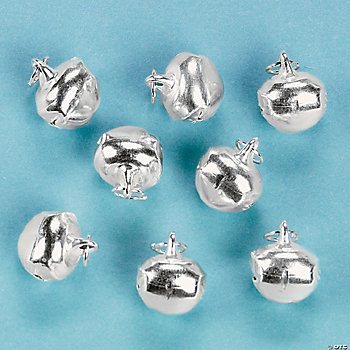 Jingle Bell Charms