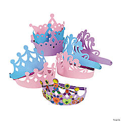 Tiara Assortment