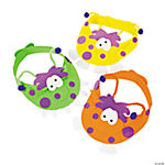 Foam Monster Visor Craft Kit