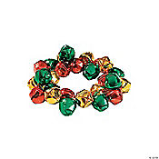 Jingle Bell Bracelet Craft Kit
