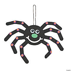 Spider Door Decoration Craft Kit