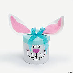 Bunny Box Craft Kit