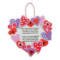 religious christmas supplies and christian christmas decorations christian valentine crafts