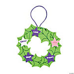 Advent Ornament Craft Kit