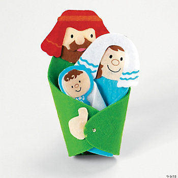 Holy Family Craft Kit