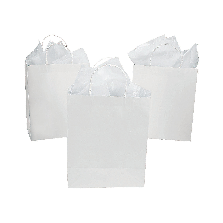 25 cheap {but gorgeous!} DIY gift ideas - It's Always Autumn |White Christmas Diy Gift Bags