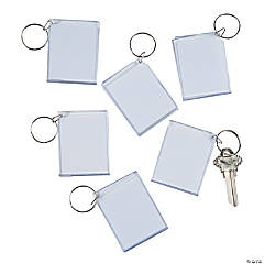 DIY Key Chains - 12 pcs.